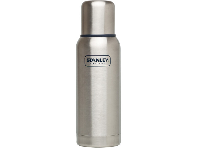 Stanley Adventure Vacuum Bottle 739ml steel